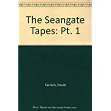 The Seangate Tapes: Pt. 1
