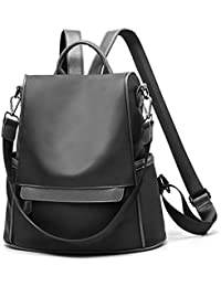 StillCool Zaino Donna Borse a zainetto Borse a spalla Casual Multifunzione antifurto Borse Backpack Daypack Viaggio lavoro