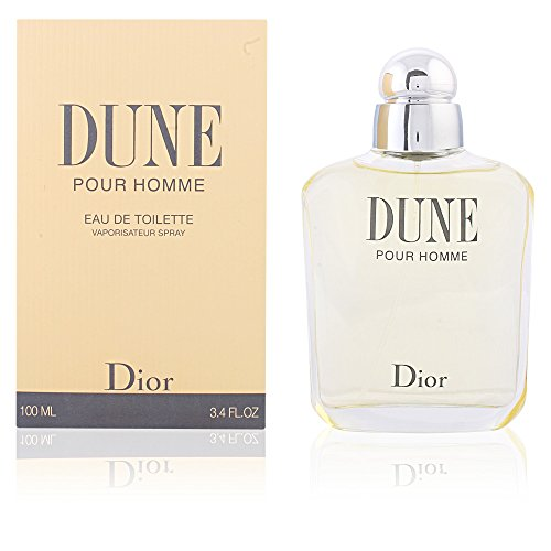 DUNE HOMME EDT VAPO 100 ML ORIGINAL