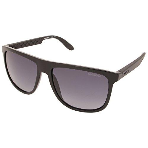 Carrera - 5003 - Sonnenbrille Herren Rechteckig - Leichtes Material - - Schutzkasten inklusiv