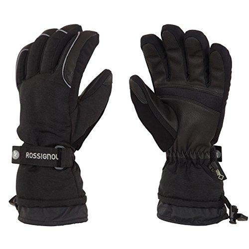 Rossignol Herren Handschuhe Gore Spirit, Herren, Silber, Large -