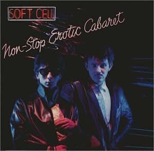 Non-Stop Erotic Cabaret+Bonus