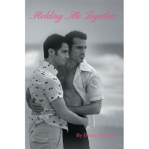 "ebook: Holding Me Together: Essays and Poems (featuring ""Reactions to Homophobia"") (B0012S58PG)"
