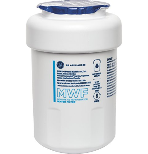 GE SmartWater Smart Water MWF Kühlschrank Filter