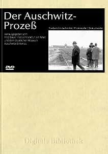 Digitale Bibliothek 101: Der Auschwitz-Prozess, 1. Aufl. (PC+MAC)