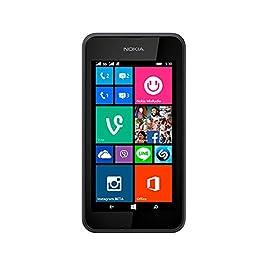 Nokia Lumia 530 Smartphone, 4G [Italia]