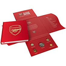 Arsenal: The Archives Collection