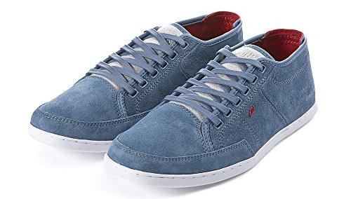 Boxfresh Herren Sneaker Blau
