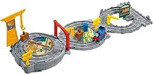 Thomas & Friends Take-n-Play Around the Rails Playset