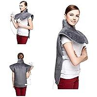 Schulter Physiotherapie und Winter Perlen Elektrische Thermische Unterhemd Schulterpolster Warm Sleep Schulter... preisvergleich bei billige-tabletten.eu