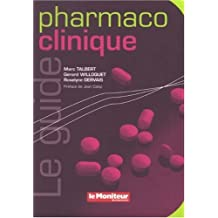 Le guide pharmaco clinique