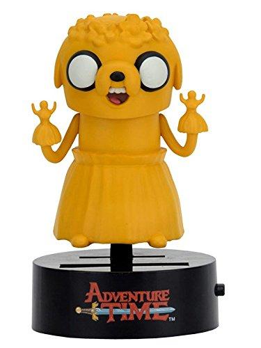 NECA - Jake Body Knocker, Figure 15 cm, Time for Adventures (NEC0NC12170)
