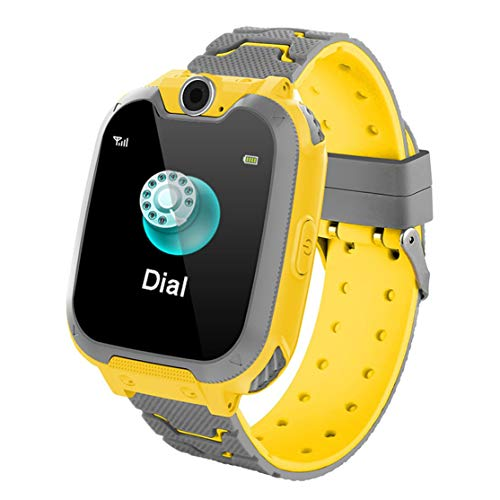 LouiseEvel215 S6 Multifunktions-Uhr für Smartwatch-Dekoration für den Regalo (Relojes Juegos De)