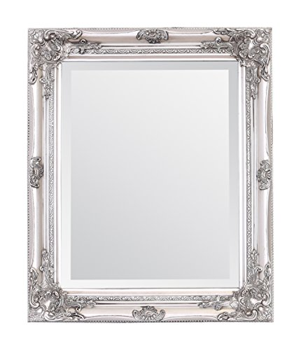 Complementa tu hogar con nuestra gama de espejos vintage de estilo francés. Los espejos no solo tienen que ser funcionales, sino que también son piezas de diseño fabulosas y asequibles para paredes en cualquier habitación. Se pueden utilizar en...