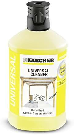 Kärcher Plug and Clean Nettoyant universel pour nettoyeur haute-pression 1l
