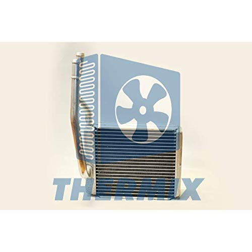 Thermix Wärmetauscher, Innenraumheizung