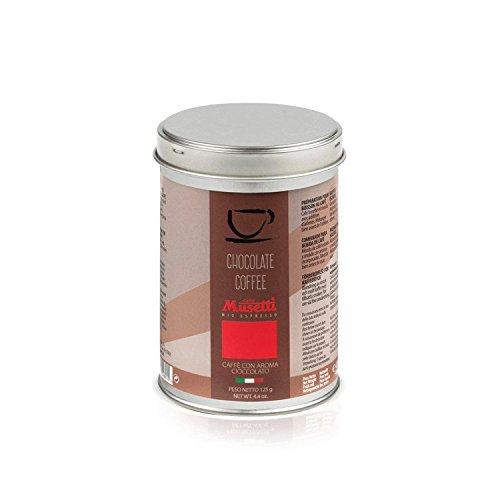 Lattina di caffè macinato aroma Cioccolato 125 g