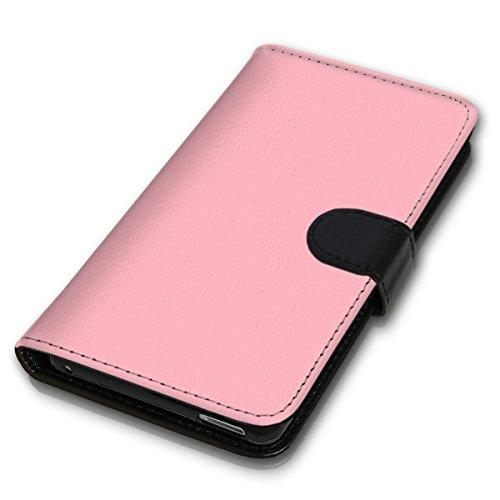 Wallet Book Style Flip Handy Tasche Case Schutz Hülle Schale Motiv Etui für Apple iPhone 6 / 6S - Variante UMV9 Design12 Design 12