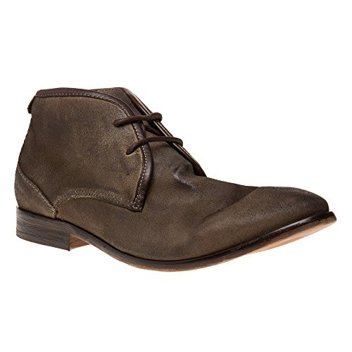 H by Hudson Cruise Homme Boots Taupe