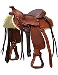 Selle western Pony–se00095a