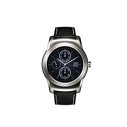 LG Urbane Wearable Smartwatch W150 (International Version) (Silver)