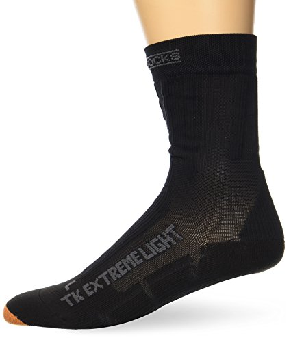 x-socks-funktionssocken-trekking-extreme-light-calcetines-color-negro-talla-39-41