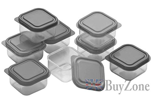 set-of-10-plastic-food-containers-baby-mini-weaning-freezing-pots-boxes-freezer-storage