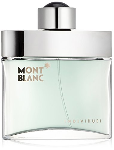 Mont Blanc Individuel Colonia - 50 ml