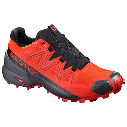 Salomon Scarpe Speedcross 5 GTX TG 42 cod 407965