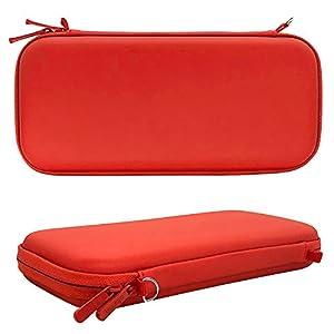 sisma Reisetasche Multitasche Universaltasche für Nintendo Switch und Zubehör
