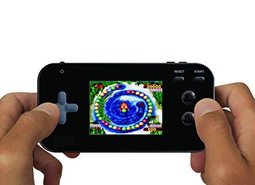 My Arcade Gamer V Consola Portátil Con Multitud De Juegos (220 Juegos