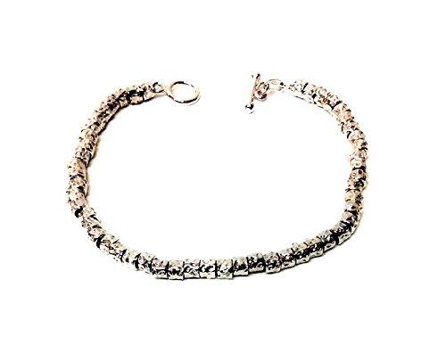 bracciale-argento-925-con-granelli