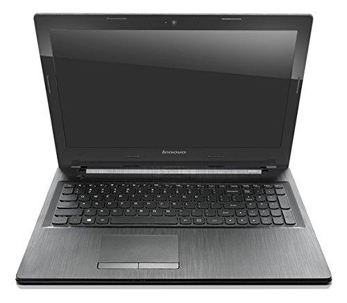 Lenovo 59-442243 15.6-inch Laptop (Core i3 4030U/4GB/1TB/DOS/Integrated Graphics Processor/with Laptop Bag), Black