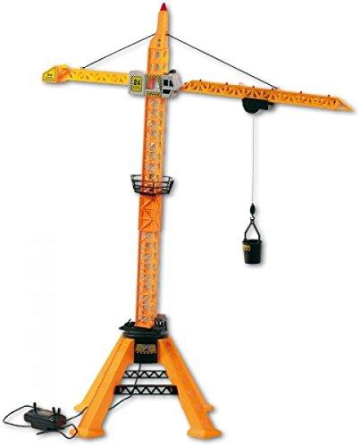 Toy Company Grue Giant Crane 125 cm avec télécommande