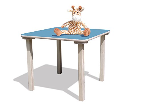 Die Schreiner - Christoph Siegel Eli Table de Kids Bleu Clair