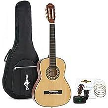 Pack de Guitarra Española de 3/4 de Gear4music - Natural