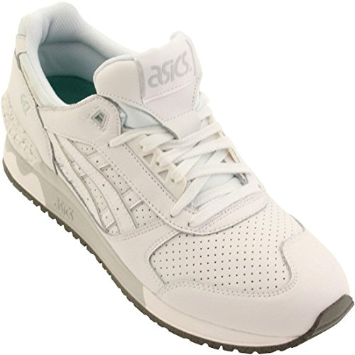ASICS Herren Sneaker, Gel-Reflex, Weiß, Größe 38 -