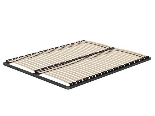 Schrankbett Smartbett Murphy Bed Vertikal 90x200cm Gästebett Weiß - 8