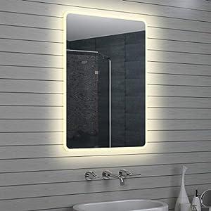 Badezimmerspiegel Online Kaufen.Badspiegel 100 70 Gunstig Online Kaufen Dein Mobelhaus