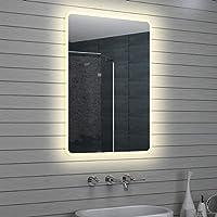 Amazon.it: specchio bagno led: Casa e cucina