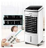 ZHhome Multi Funktion Verdunstungskühler, Dual Refrigeration Klimaanlage Lüfter für Home Kitchen Refrigeration