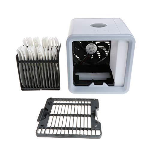 sunhoyu Filter Ersatz, Arctic Air Portable persönlicher Raum-Kühler-Klimaanlagen-Ersatz-Filter