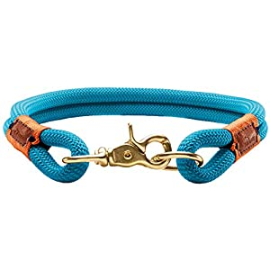 HUNTER Collar Oss, 50/12 Rope, petrol