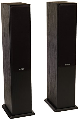 Altavoces Monitor Audio Bronze 5 Floorstanding Speakers