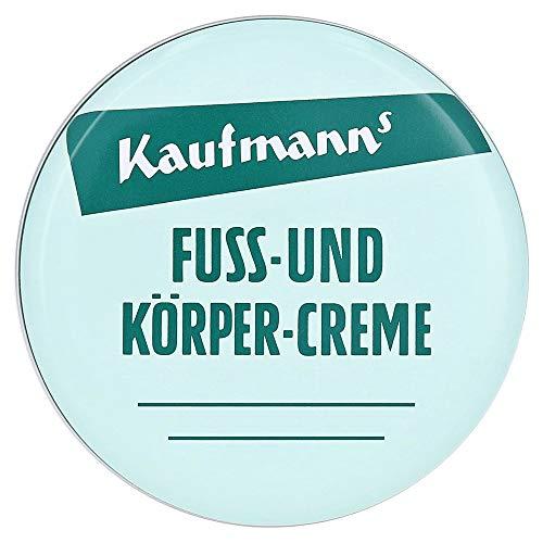 Kaufmann\'s Foot and Body Cream 50 ml by Kaufmanns