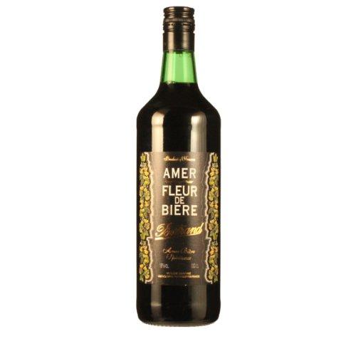 Distillerie Artisanale Bertrand Amer Fleur de Biere 1.00 Liter