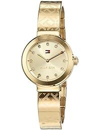 Tommy Hilfiger - Damen -Armbanduhr 1781720