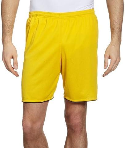 adidas Herren Shorts Parma II WB, gelb, S,