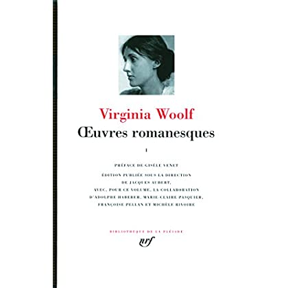 Œuvres romanesques (Tome 1)