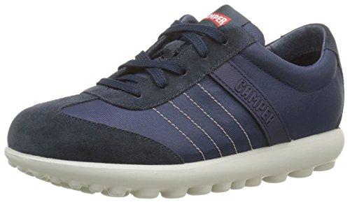 Camper Pelotas Step, Zapatillas para Mujer, Azul (Blue 032), 39
